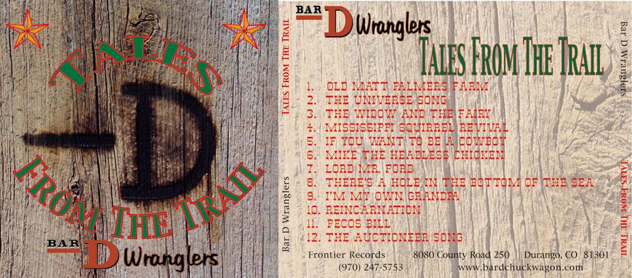 Bar D Wranglers